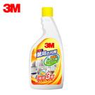 3M 魔利 萬用去污劑-補充瓶 500ml / 瓶