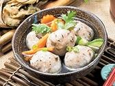 【海瑞摃丸】福菜豬肉摃丸(600g)