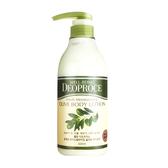 韓國 DEOPROCE 橄欖滋養身體乳液 500ml 保溼乳液 身體乳【YES 美妝】