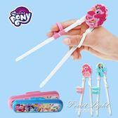 寶寶學習筷子兒童筷子訓練筷寶寶筷子學習筷嬰兒輔助矯正餐具套裝糾正練習筷 果果輕時尚