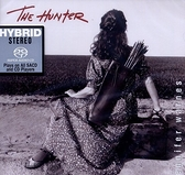 【停看聽音響唱片】【SACD】Jennifer Warnes:The Hunter