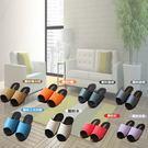 (e鞋院)鴕鳥紋舒適室內拖鞋...