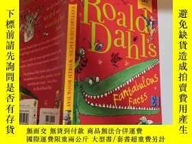 二手書博民逛書店fantabutous罕見facts 令人難以置信的事實Y200392