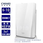CHIMEI奇美6-10坪清菌離子空氣清淨機M0600T