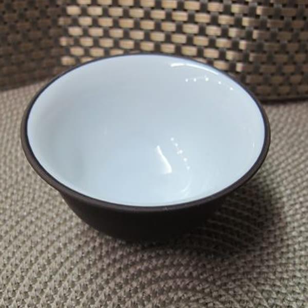 茶杯 紫色 全祥茶莊 OB10