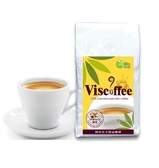 【特活綠】Viscoffee阿拉比卡精品咖啡豆(10盎司/包)