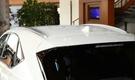 【車王汽車精品百貨】Lexus NX200 NX300 全黑 全銀 車頂架 行李架 一體成型