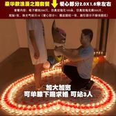 電子蠟燭燈生日錶白浪漫求愛創意蠟燭婚房求婚佈置求婚道具LEDXW