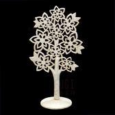 【富藝家飾】花朵造型手飾架  飾品收納用品 家飾禮品