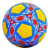 3號三號兒童小學生游戲彩色足球PVC材質 免運
