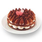 【Kiseki-Bakery】8吋兩層提拉提斯