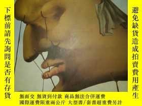 二手書博民逛書店DALI罕見外文原版畫冊Y17249 BORDERS PRESS