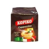 印尼 KOPIKO 三合一即溶咖啡卡布其諾(250g)【小三美日】
