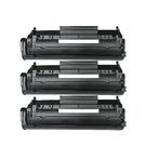 【三支組合】HP Q2612A 2612A 12A 黑色 高品質相容碳粉匣 適用M1005MFP/M1319/M1319f/3050/3055等