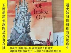 二手書博民逛書店The罕見Castle Of Inside OutY15335