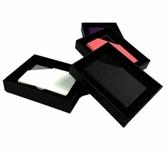 歐美風格名片夾商務男式名片盒男士女士大容量名片夾