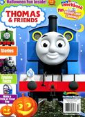 FUN TO LEARN/THOMAS & FRIENDS 9-10月號/2019 第90期