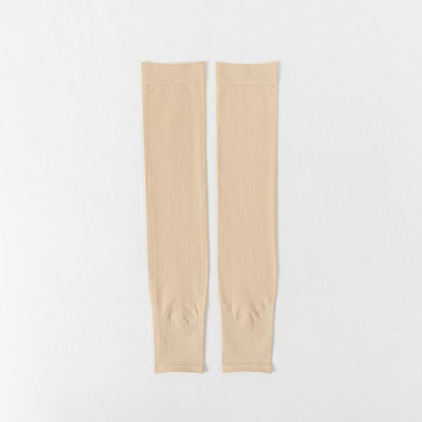 防曬冰袖冰絲腿套戶外騎行運動跑步夏季護腿護膝腿袖男女