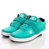 DC流行潮鞋-前衛街頭潮流鞋-ADYS100176-藍-男段