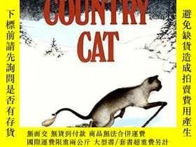 二手書博民逛書店Cross-country罕見CatY256260 Mary Calhoun Harpertrophy 出版