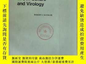 二手書博民逛書店Biochemical罕見Methods in Cell Culture and VirologyY4294
