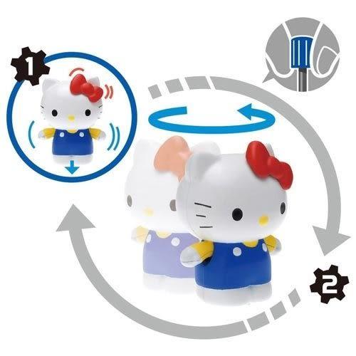 【震撼精品百貨】Hello Kitty 凱蒂貓~翻滾吧HELLO KITTY【共1款】