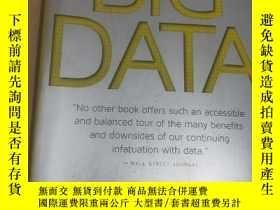 二手書博民逛書店Big罕見Data: A Revolution That Wil