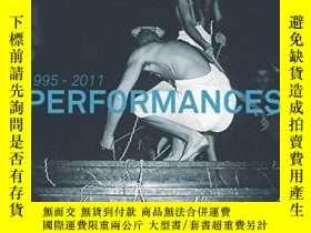 二手書博民逛書店【罕見】Elmgreen & Dragset: Performances 1995-2011Y27248 Pa
