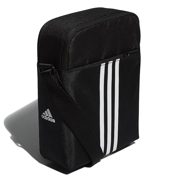 Adidas 側背包 男 小方包 訓練 愛迪達 三條線 運動側背 休閒 收納 小方包 FM6881