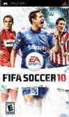 PSP FIFA Soccer 10 國際足盟大賽 10(美版代購)