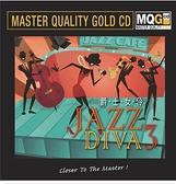 【停看聽音響唱片】【MQGCD】JAZZ DIVA 3