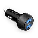 Anker PowerDrive Speed 車充 2PORT