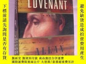 二手書博民逛書店The罕見Machiavelli Covenant by All