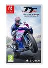 【現貨】任天堂 Switch NS TT曼島摩托車賽2 中英文版