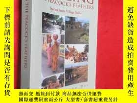 二手書博民逛書店Ruffling罕見the Peacock s Feathers