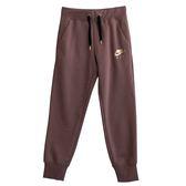 Nike AS W NSW AIR PANT REG FLC  運動長褲 931871259 女 健身 透氣 運動 休閒 新款 流行