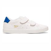ASICS LAWNSHIP PS [1184A026-103] 中童鞋 運動 休閒 舒適 柔軟 透氣 亞瑟士 白藍