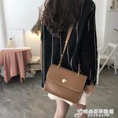 手提包 包包女韓版時尚單肩大包ins復古簡約百搭單肩斜挎手提包 時尚芭莎