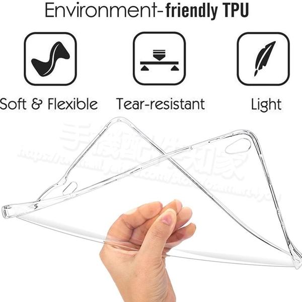 【TPU】Apple iPad Air4 2020 10.9吋 超薄超透清水套/布丁套/高清保謢套/矽膠套/軟殼/A2324/A2072/A2316