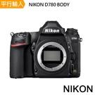 Nikon D780 BODY單機身*(平行輸入)