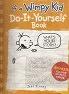 二手書R2YBb《Diary of a Wimpy Kid:Do it Your