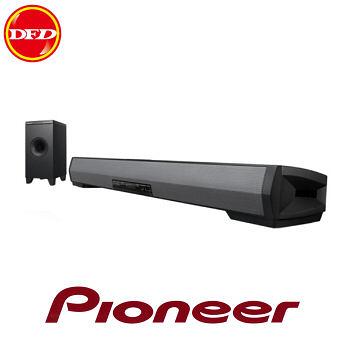 先鋒 Pioneer SBX-N700 無線網路前置揚聲器系統 公司貨 含稅 含重低音