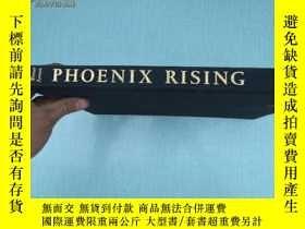 二手書博民逛書店PHOENIX罕見RISING 【詳情看圖Y12849 PHOENIX PHOENIX