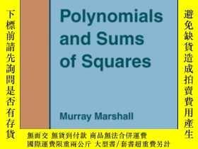 二手書博民逛書店Positive罕見Polynomials And Sums Of Squares-正多項式與平方和Y4366