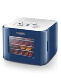 食物乾燥機 英國摩飛干果機小型水果蔬烘干機家用寵物零食品肉干風干機WJ【米家科技】
