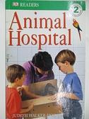 【書寶二手書T3/原文小說_DH5】Animal Hospital