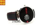 石英錶-獨一無二個性率性情侶款手錶(單支)3色5r28【時尚巴黎】