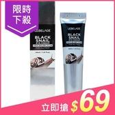 韓國 LEBELAGE 黑蝸牛彈潤修護眼霜(40ml)【小三美日】$79