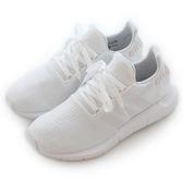 Adidas 愛迪達 SWIFT RUN W  慢跑鞋 B37719 女 舒適 運動 休閒 新款 流行 經典