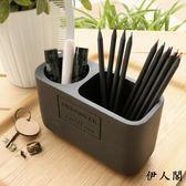 小清新學生化妝刷歐式復古筆筒收納盒